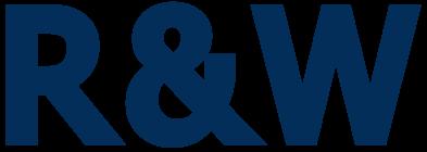 R und W Rohrtechnik Logo