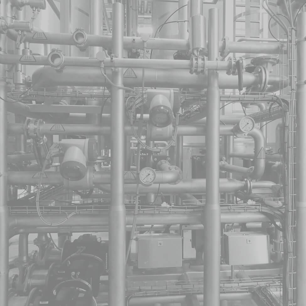 R und W Rohrtechnik Anlagenbau