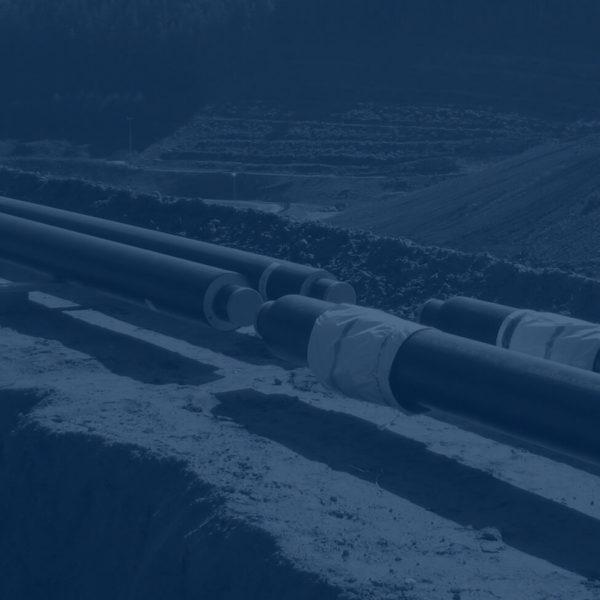 R und W Rohrtechnik Rohrleitungsbau