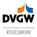 R und W Rohrtechnik DVGW Zertifikat