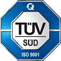 R und W Rohrtechnik ISO 9001