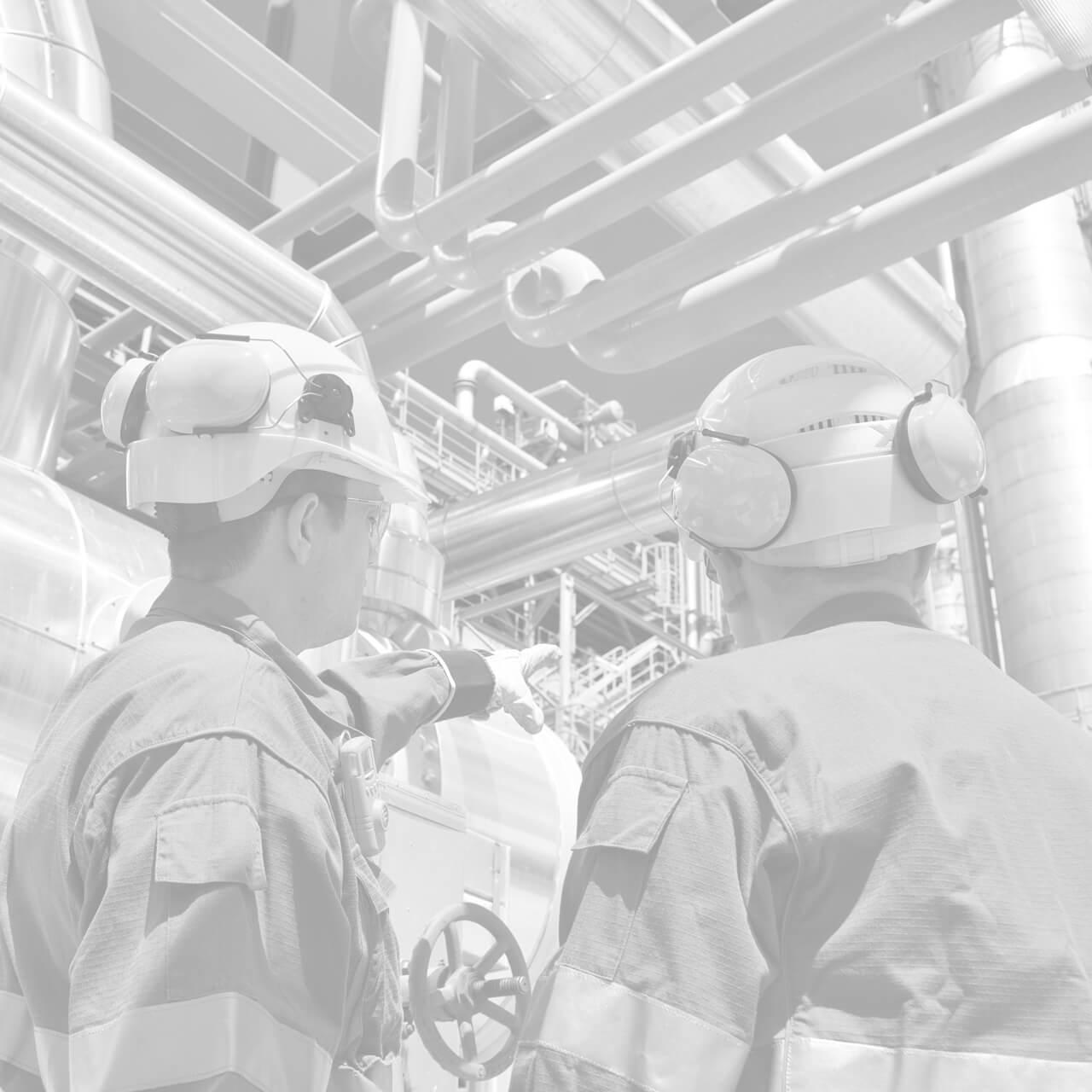 R und W Rohrtechnik Industrieservice